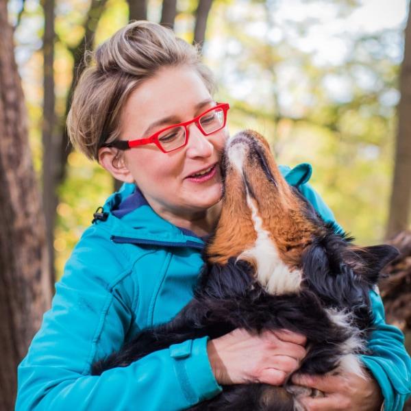 Über mich als Hundetrainerin